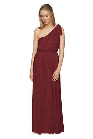 Long Sequoia Dress - Heirloom