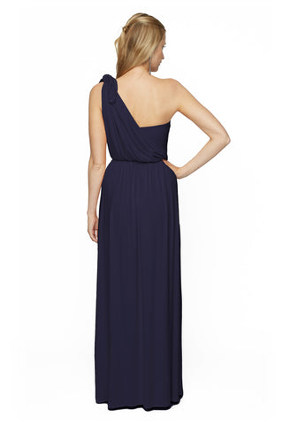 Long Sequoia Dress - Nightfall