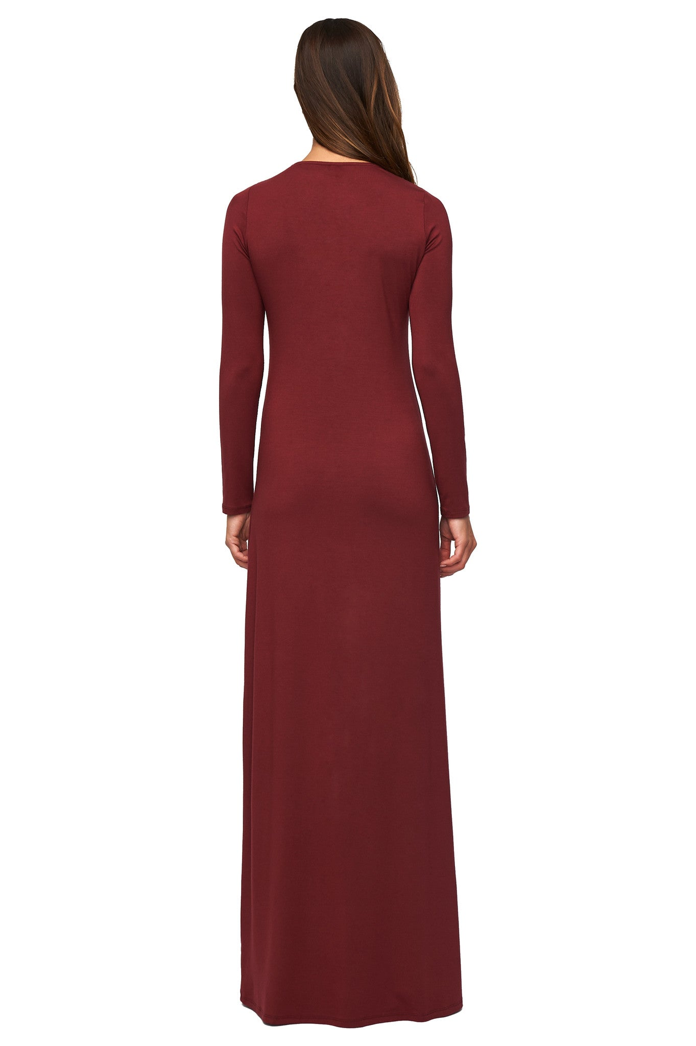 Long Sleeve Jolene Dress - Heirloom
