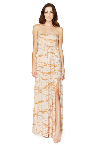 Luletta Dress - Champagne Reverie