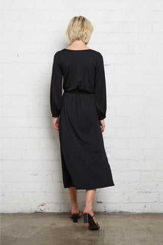 Margo Dress - Black