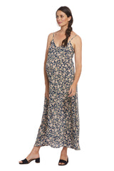 Pointelle Rayon Simi Dress - Marguerite, Maternity