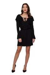 Buffy Dress - Black