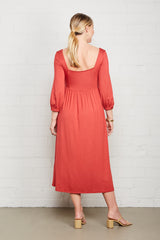 Raphaela Dress - Mineral, Maternity