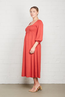 Raphaela Dress - Maternity