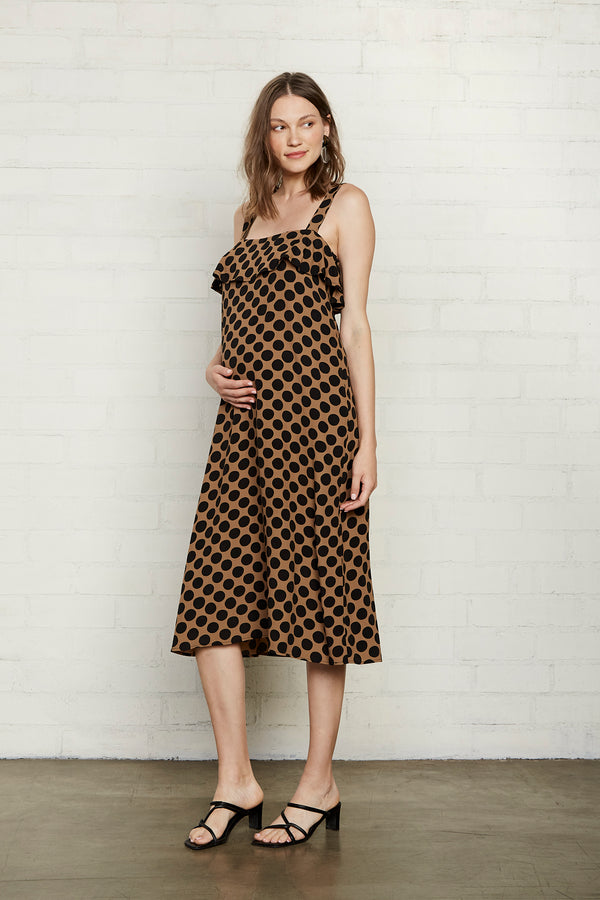 Rayon Branwen Dress - Maternity