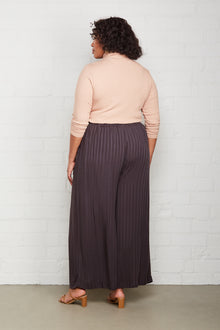 Shadow Stripe Lyric Pant - Plus Size