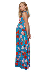 Samantha Dress - Rose, Maternity
