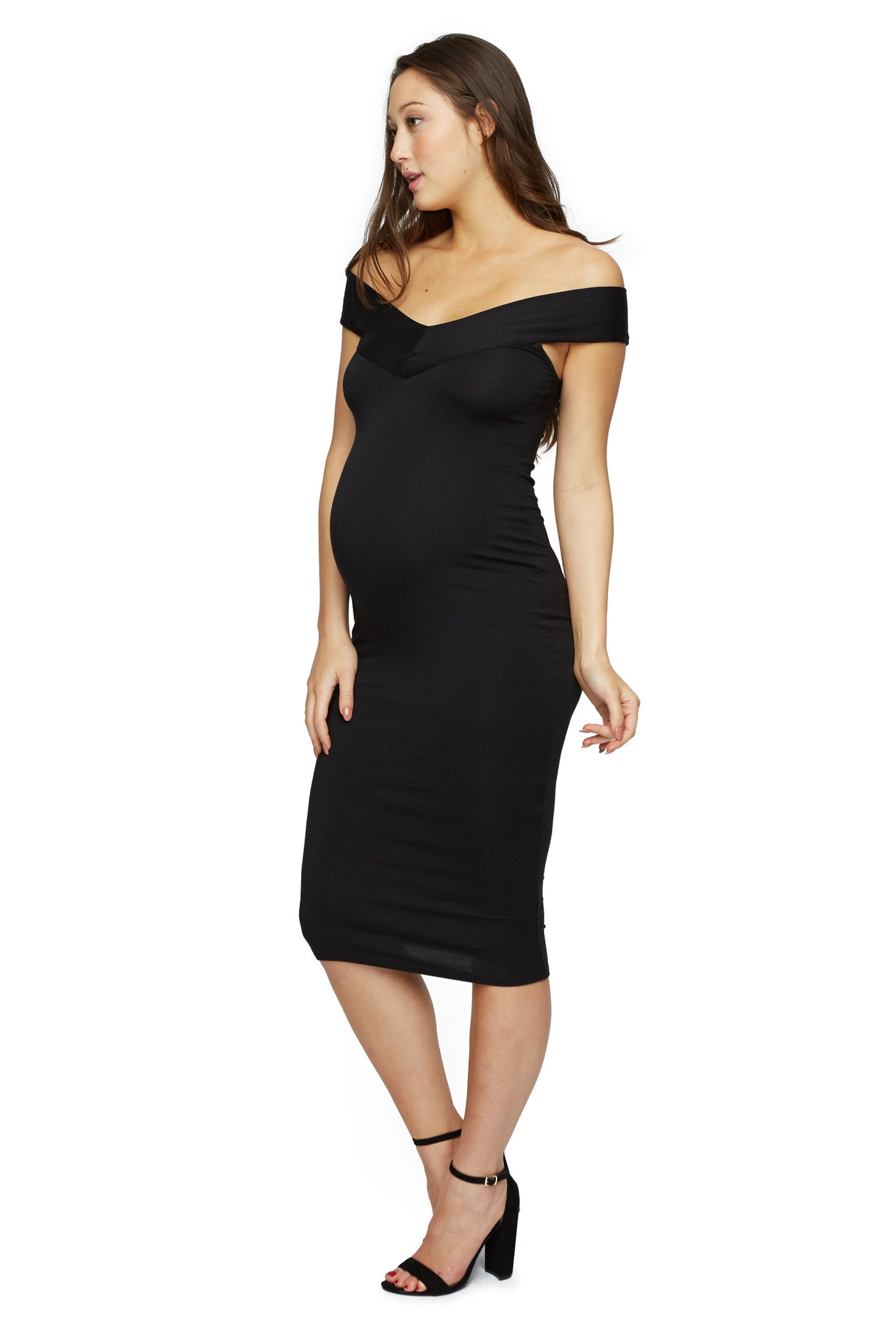 Sammie Dress - Black