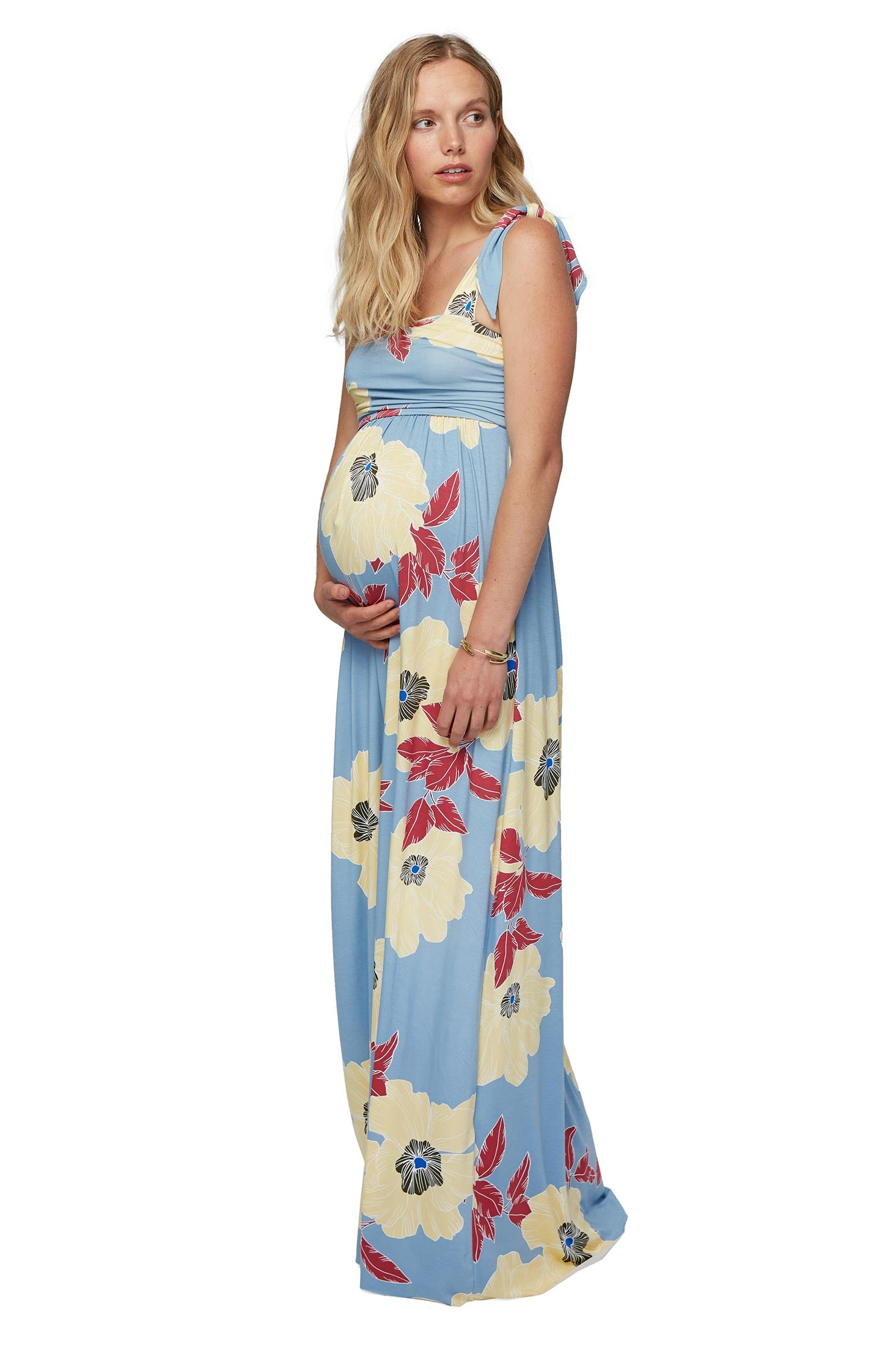 Jersey knit maternity dresses tops rachel pally shay dress bloom maternity ombrellifo Image collections