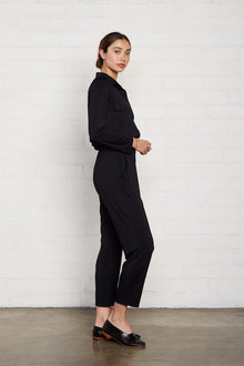 Snap Jumpsuit