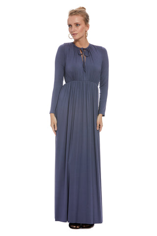 Tatum Dress - Slate
