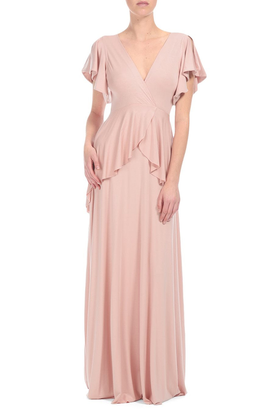 GATSBY DRESS - MESA