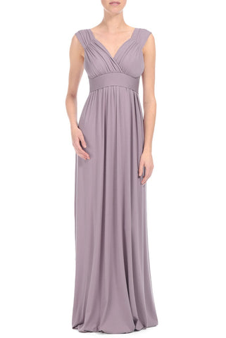 NEWPORT DRESS - WATERLILY