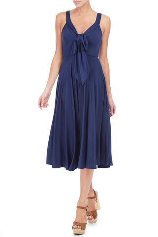 OSBORNE DRESS - ATLANTIC