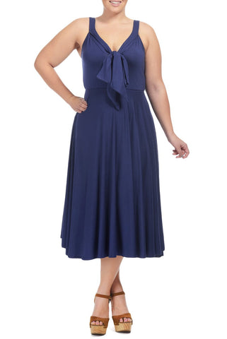 OSBORNE DRESS WL - ATLANTIC