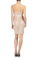 FORTUNA DRESS - BARE