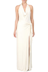 Antonia Dress - Cream