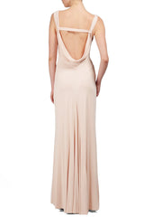 PERRY DRESS - BARE