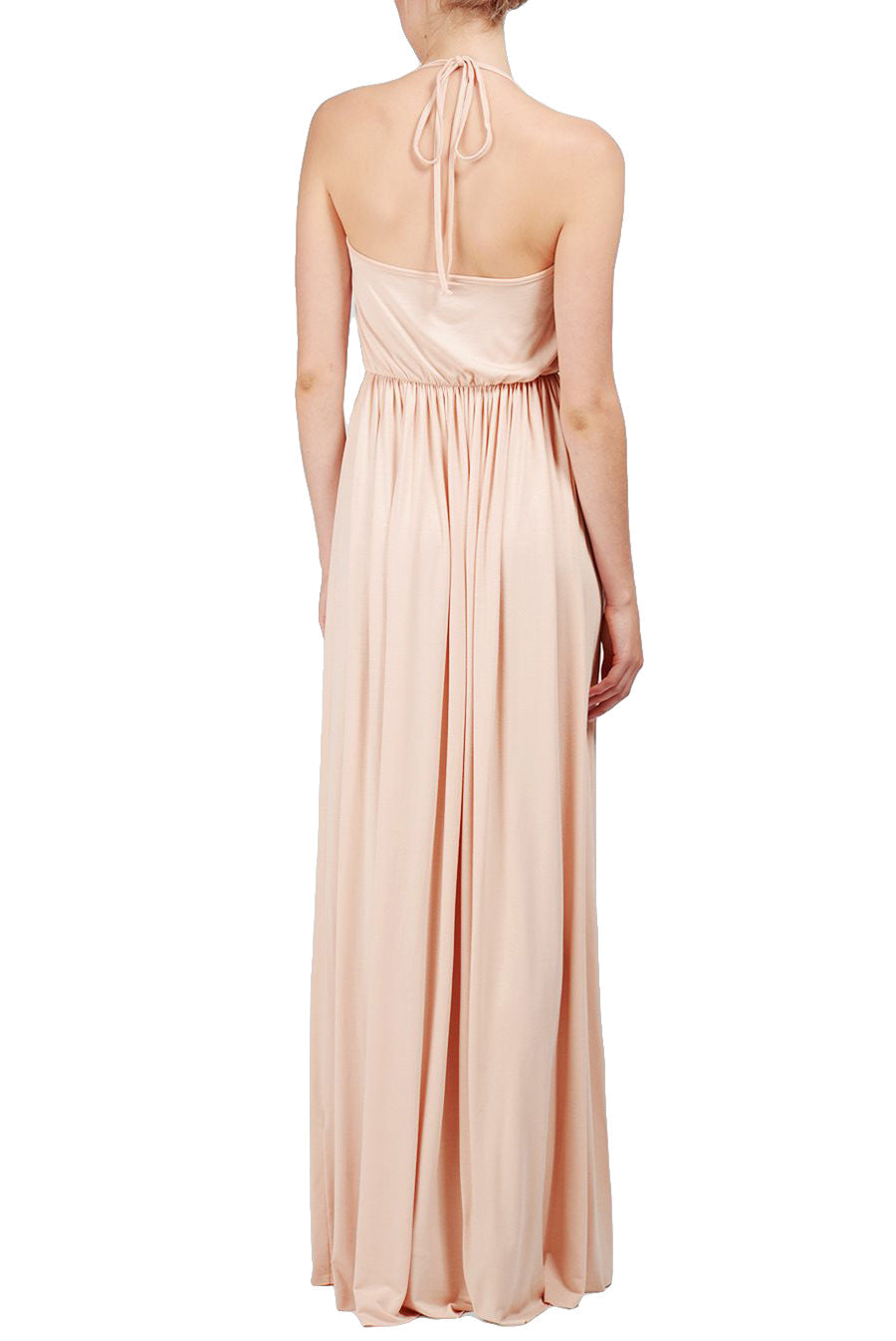 MARIN DRESS - BARE