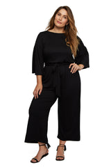 Vega Jumpsuit WL - Black