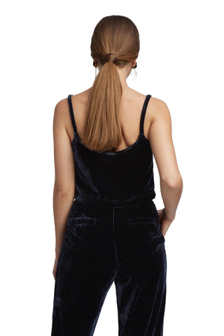 Velvet Camisole - Night Velvet