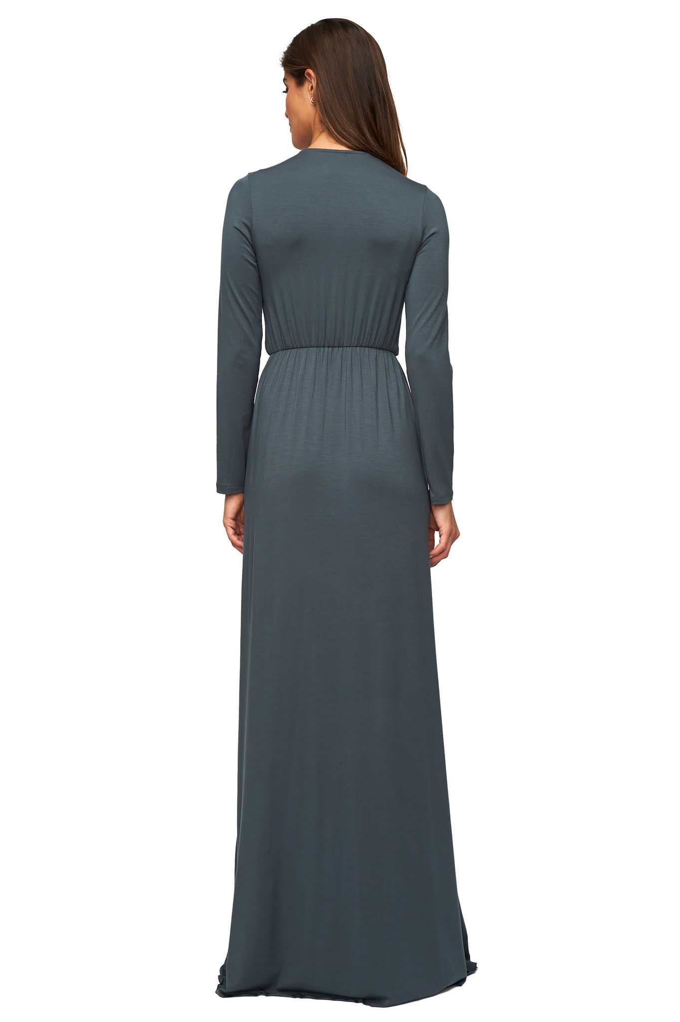 ROSEMARIE DRESS - TUSCAN