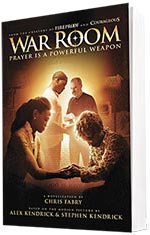 War Room, The Novel