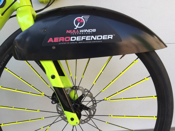 AERODEFENDER-Full Set/Fiberglass/Worldwide