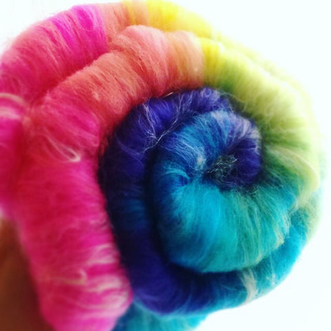 Highlighter  - Rainbow Gradient Batt