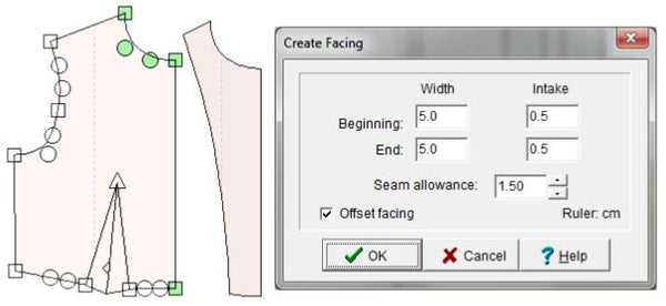 Fittingly Sew Computer Software