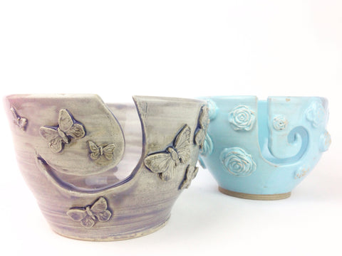 Pre Order Yarn Bowl With Colour Options