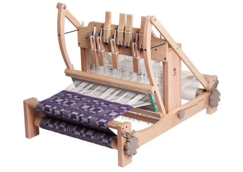 Ashford 8 Shaft Table Weaving Loom