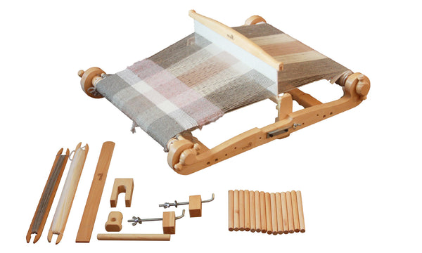 Kromski harp weaving loom