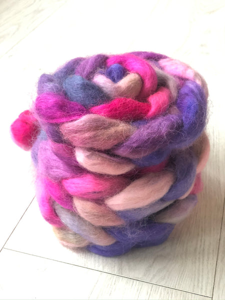 Hand Dyed Teesewater