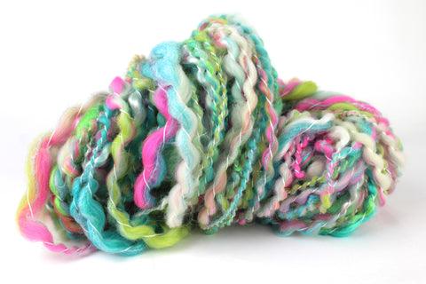 Pixie Dust Handspun Yarn