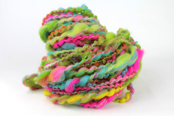 Pixie Power Handspun Yarn