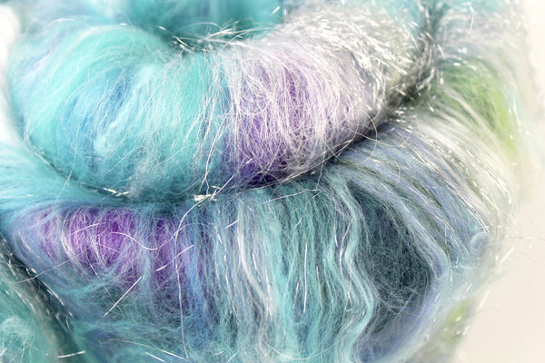 Mermaid Lagoon Batt