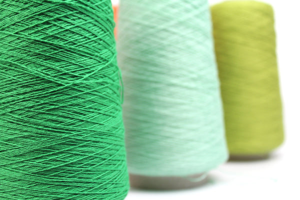 Coned Yarn- Plying and warping thread - 200g