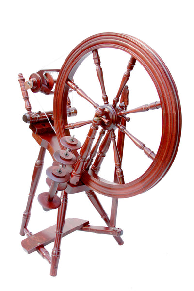 Kromski Interlude Spinning Wheel