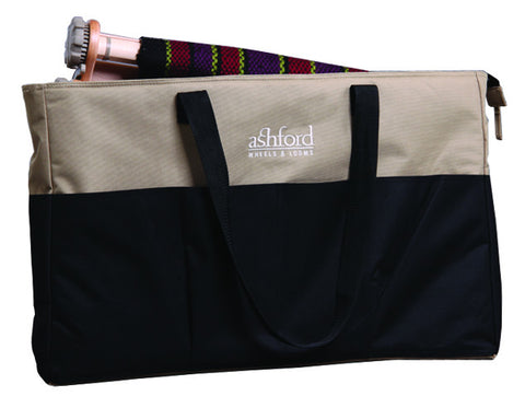 Ashford Knitter's Loom With Carry Bag