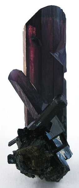 Vivanite -  Gemstone Collection Batt