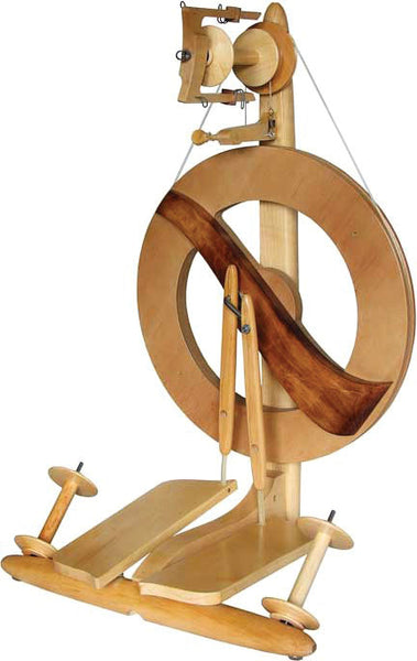 Kromski Fantasia Spinning Wheel