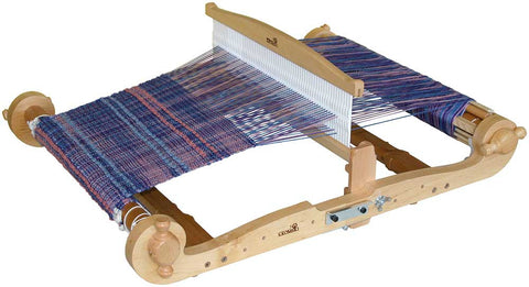 Kromski Harp Forte Weaving loom uk