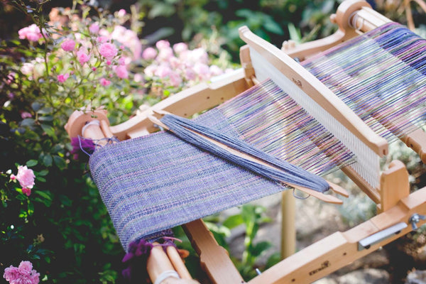Kromski Harp Rigid Heddle Weaving Loom