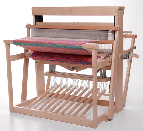 Ashford Jack Loom 8 shaft floor loom
