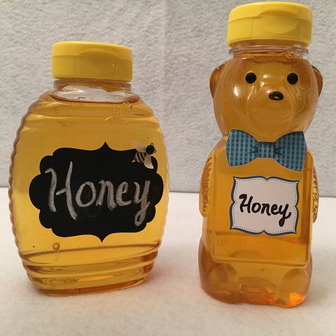 Fresh Farm Honey
