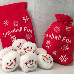Snowball Fun Set