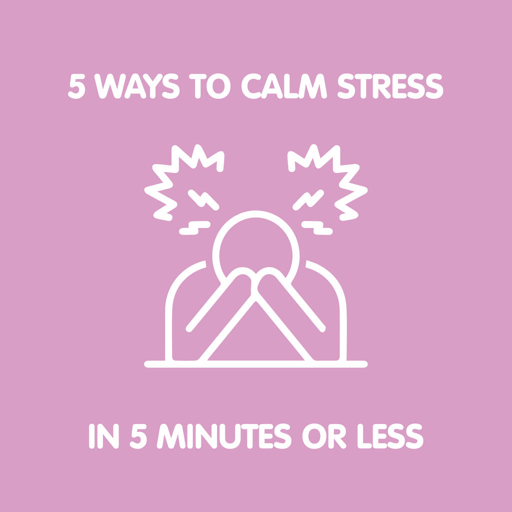 stay calm, relax, stress-free