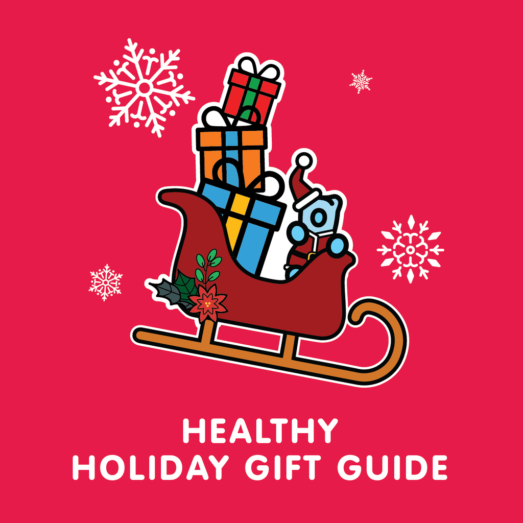 Holiday Gift Guide, Holiday Boxes, Healthy Gummies, Bundles